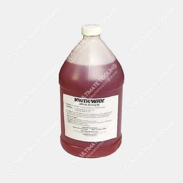 KE0001 KWIK WAY SVS II Deluxe Liquido di rettifica 3,8 Lt