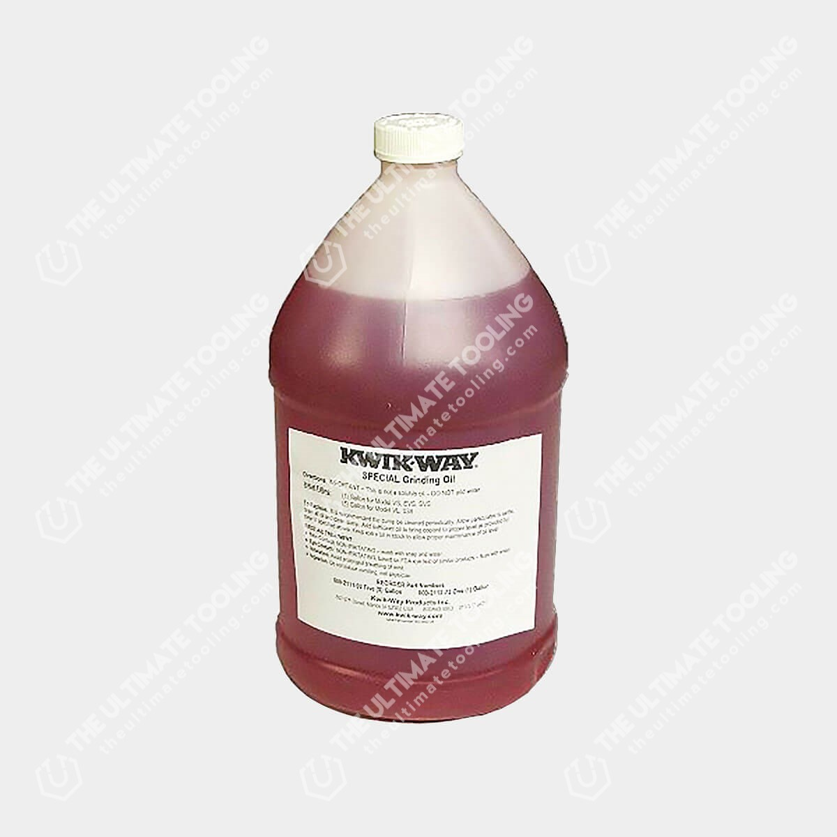 KE0001 - 1 Gallon Valve Grinding Oil