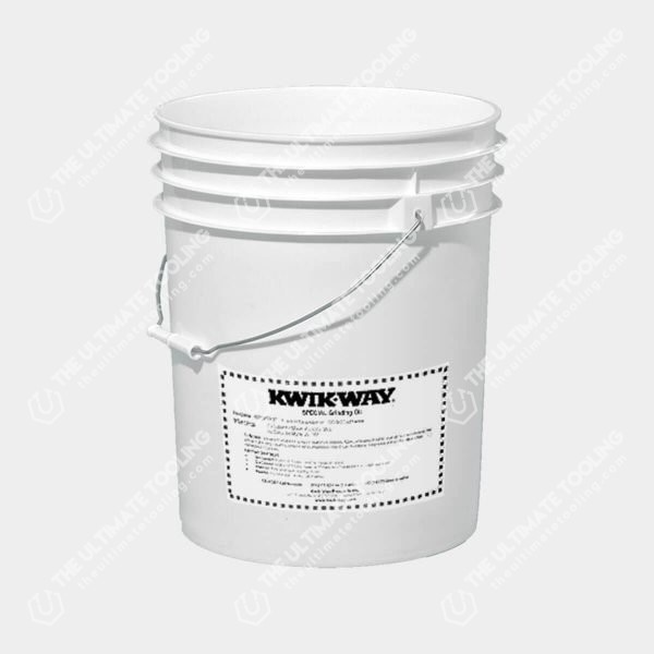 KE0005 KWIK-WAY SVS II Valve grinding oil 5 Gallons