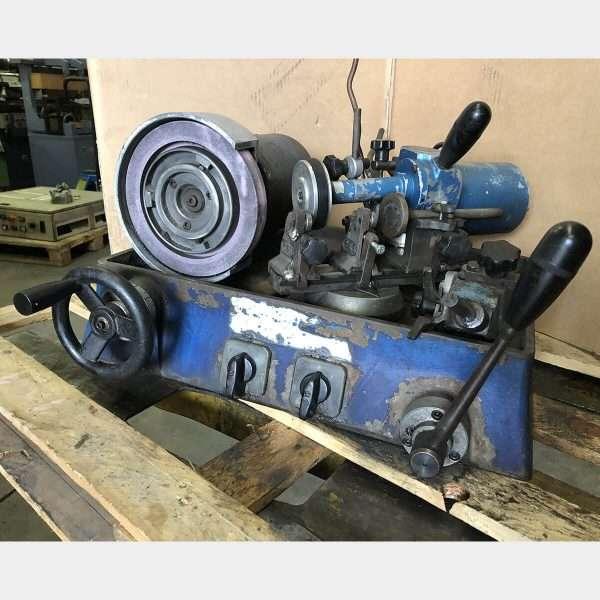MU682 - PEG RV 2000 Rectificadora De Válvulas Usada
