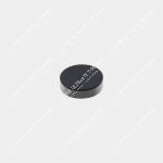 "Special single sided PCD round insert for alluminium Ø ½"" – Ref. U000005040"