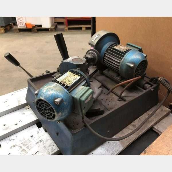 MU349 - PEG RV 2000 Rectificadora De Válvulas Usada