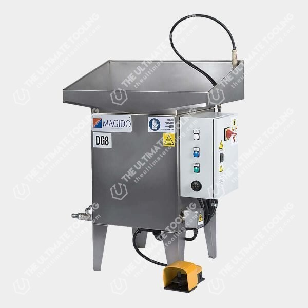 Lavadoras manuales de piezas Magido DG8
