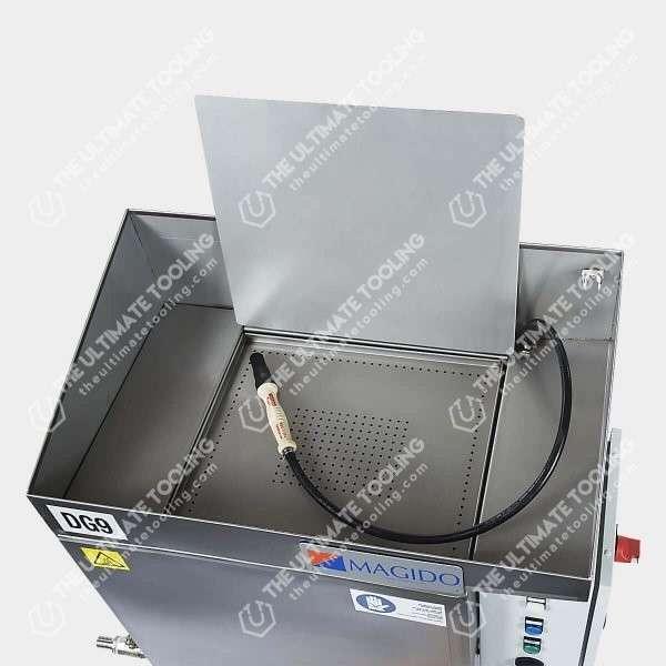 Magido manual washers - DG9
