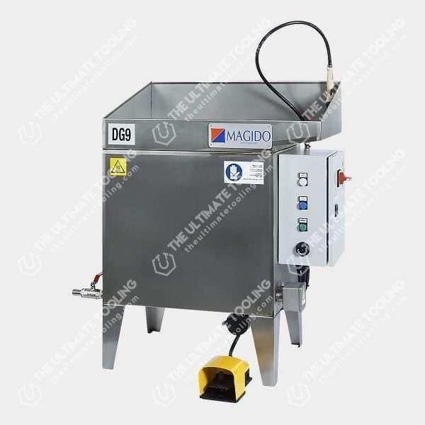 Lavadoras manuales de piezas Magido DG9