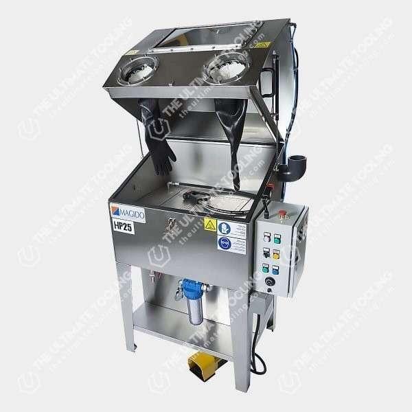 Magido manual washers HP25