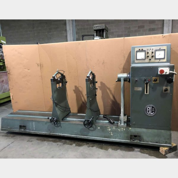 CEMB W300A/T Used Balancing Machine
