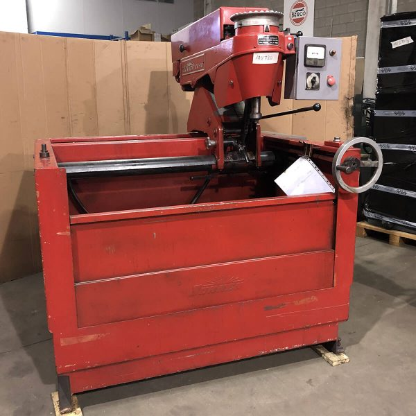 MU720 - SUNNEN CK10 Used Cylinder Honing Machine