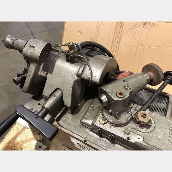 MU725 - BERCO RV17 Rettifica Valvole