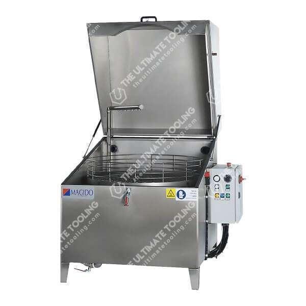 Top loader parts washers L101