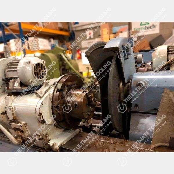 MU749 - BERCO RTM 225 Rectificadora De Cigüeñales Usada