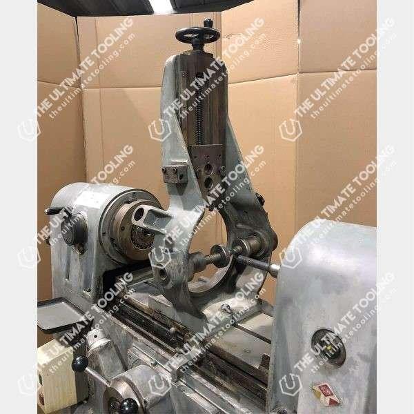 MU794 - BERCO ARB Used Conrod Boring Machine