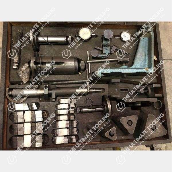 MU794 - BERCO ARB Rectificadora De Bielas Usada