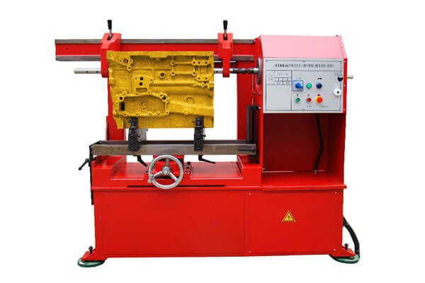 BERCO BT6 line boring machine alternative China