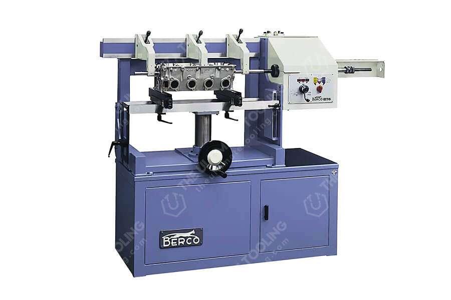 Berco BT6 line boring machine