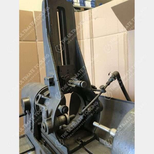 The Ultimate Tooling - MU834 - BERCO ARB Conrod Boring Machine