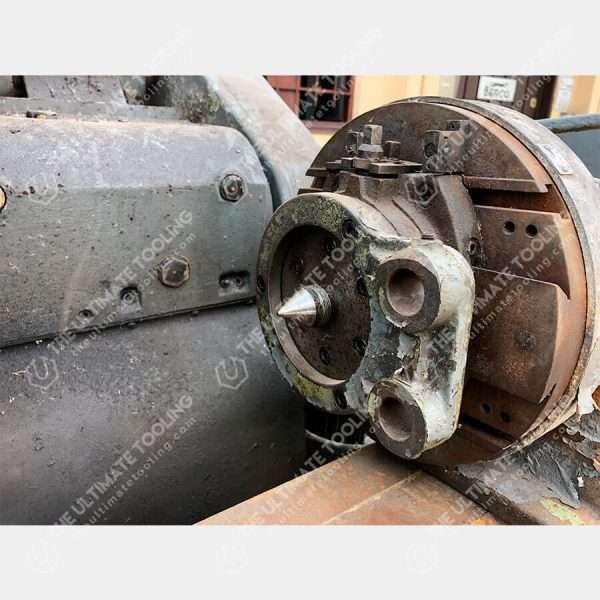 MU848 - BERCO RTM 180 Rettifica Alberi a Gomito