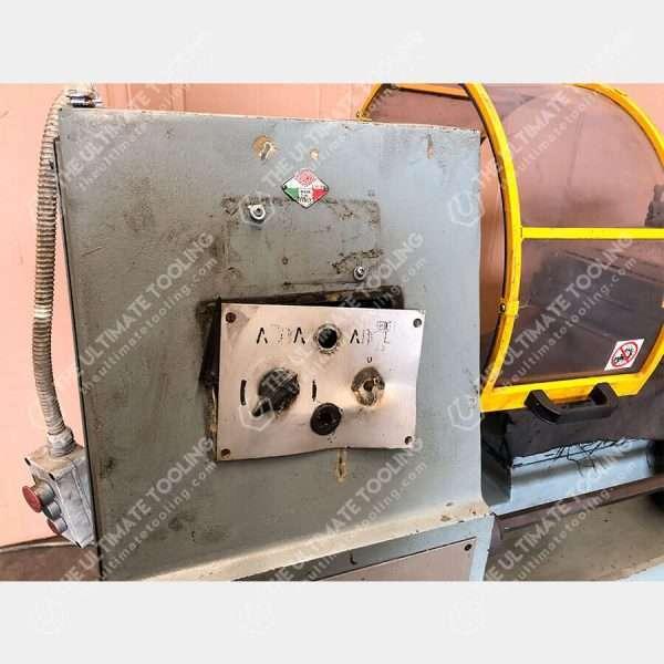 The Ultimate Tooling - MU854 - SCLEDUM MINOR Torno Paralelo