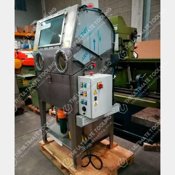 The Ultimate Tooling - MU863 - MAGIDO HP 25 Washing Machine