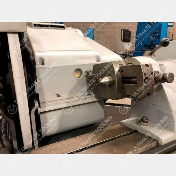 The Ultimate Tooling - MU809 - BERCO RT 1500 Rectificadora De Cigüeñales